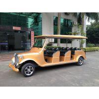 大丰和拳头产品DFH-LX8F八座电动老爷车,交流系统,铝合金底盘,中国老爷车典范,超越进口品质