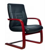 北京黎明LM-9115型德国进口优质半青皮办公椅厂家直销
