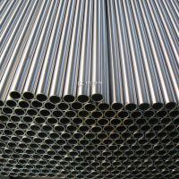 供应换热器用钛管 GB/T3625 尺寸Φ25*2
