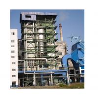 循环流化床电站锅炉技术合作-开天