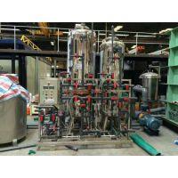 宏创机械供应电泳精制装置IR除电泳槽杂离子三菱树脂