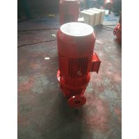 供应XBD4/15G-FLG室外消防泵 XBD10/20-QL 上海牌消火栓泵型号45KW喷淋泵