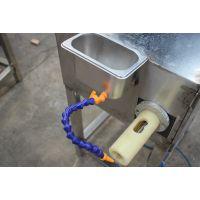 优质面筋串成型机,面筋串机器-明途食品机械厂