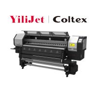 供应XENONS|锐诺斯ColtexTS2000Pro丝绸印花机
