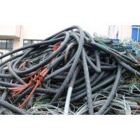 电缆回收 广州专业废电缆回收