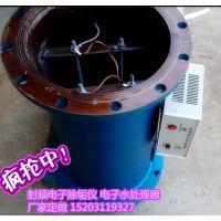 汝城安仁嘉禾临武桂东高频电子水处理器原水处理设备