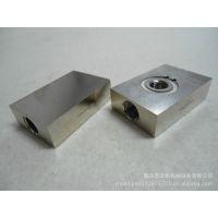 医疗器械铜阀座 电镀铜件 精密铜件 机加工铜件 CNC加工