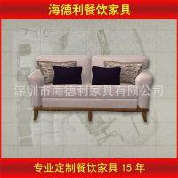 新款上市 古典优质真皮沙发 优质耐用皮艺沙发 多地包邮