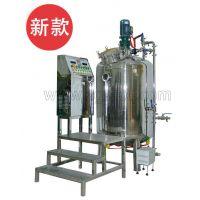 供应大型洗涤用品生产设备。主营产品:洗洁精、洗衣液、洗发水生产设备等