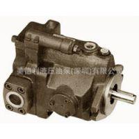 深圳美德利液压专业供应V18A3R10X油升高压柱塞泵 yeoshe液压油泵
