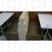 专业定做大理石火锅桌 人造石火锅餐桌 石英石火锅桌 颜色可选 款式可选