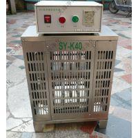 大峰净化 10-100克内置臭氧发生器 不锈钢医用 厂家净化