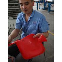 宁波东雄PVC注水式热水袋成型机