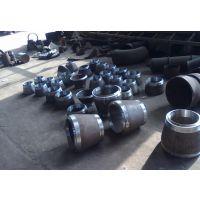 润宏供应GB/T12459国标大小头碳钢,焊接式异径管接头现货