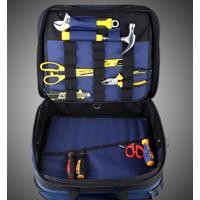 单肩多功能电脑维修工具包 手提电脑维修工具包 电脑工具包双肩包