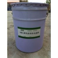 北京德昌伟业SBS弹性防水涂料 变形屋面沥青防水涂料