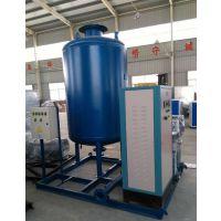 定压补水机组 SXJD-800定压补水装置 落地式膨胀水箱 仕强