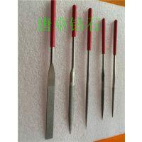 唐卓--4X160什锦锉刀、金刚石锉刀、迷你锉刀