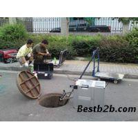 海盐县大云镇工业开发区污水管道清淤检测13588166556