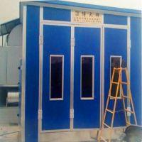 制作标准汽车烤漆房、大型喷漆房、岩棉板保温板喷漆房