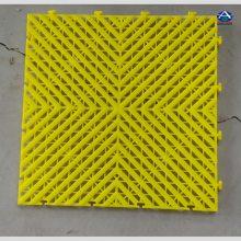 卫生间 洗车房防滑排水篦子哪里有卖的 塑胶多功能拼接格栅价格 河北华强
