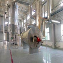 信诺科技燃兰炭环保型高温热风炉