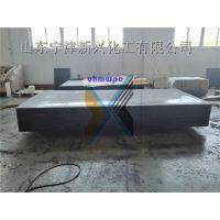 超高分子量聚乙烯板材定制厂家直销UHMWPE板材生产商