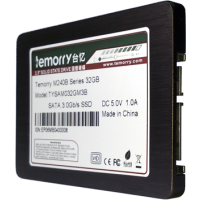 Temorry M240B&M240I Series 基于NAND Flash固态硬盘
