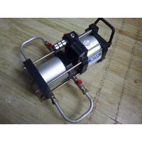 菲恩特ZTA02气动增压泵 不锈钢气动增压机 空气增压泵厂家直销