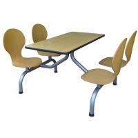 食堂餐桌椅标准河南新起点餐桌椅