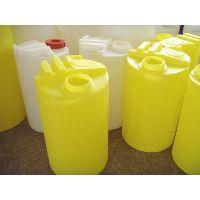 供应80L加药箱搅拌器PE塑料加药箱