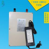 E能12v40ah疝气灯锂电池 猎灯专用超长照明时长足容量厂家直销