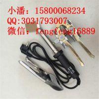yida电烙铁+驳带器+剪刀为一套,专业接驳聚脂带,一般用于陶瓷厂