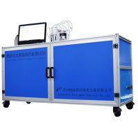 IST-F多通道燃料电池(膜)测试系统