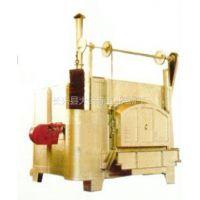 供应型壳焙烧炉