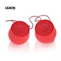 法国乐上LEXON 音箱LA82商务会议礼品