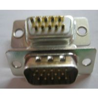 D-SUB焊板式公座,5.0版车针 高密度 HDD15S车针.jpg
