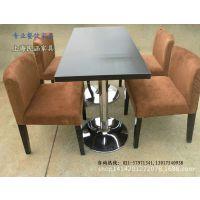 西餐厅家具,咖啡厅桌子,咖啡厅家具
