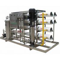 贵阳制药纯净水设备贵州双级反渗透纯化水设备