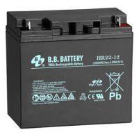 全新BB.美美蓄电池HR22-12型号