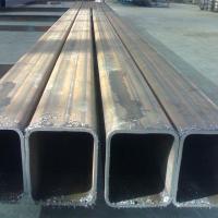 150*150*9.5气焊无缝方管