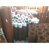 塑料地暖网片|大庆护栏板|路面被动防护网