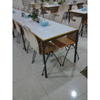 供应外资企业员工食堂餐桌 时尚个性单位食堂餐桌 国企私企大型单位餐桌椅