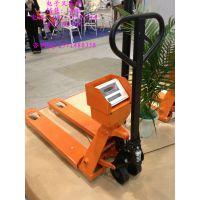 1.5吨电子叉车秤(四平市)吉林搬运叉车电子秤