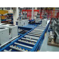 番禺动力滚筒包装线价格|广州优质滚筒输送线批发