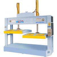 冷压机厂家供应优质冷压机 订做非标液压双压板60吨冷压机