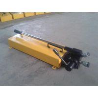 SYB液压手动泵、青海液压手动泵、川汇液压机具厂