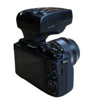 佳能ZHS2800防爆照相机 带闪光灯单反防爆相机