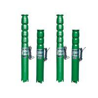 200QJ80-22/2立式深井潜水泵 直销QJ深井泵