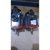 东莞樟木头维修安川伺服马达SGMGH-09ACA61